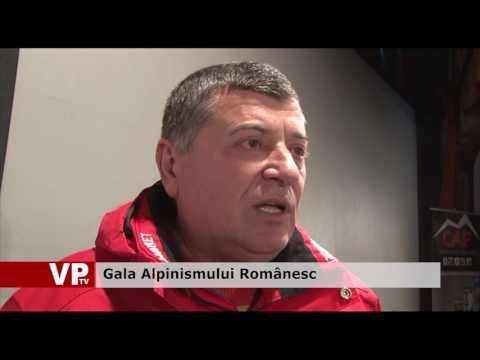 Gala Alpinismului Românesc