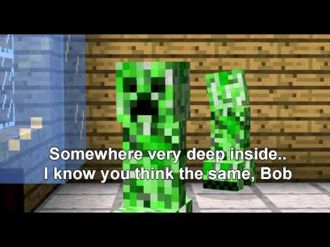 Life of a Creeper (ItsJerryAndHarry)