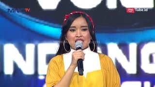 Video Diremehkan, Ternyata Suara Peserta Ini Menyamai AYU TING TING! - Best of I Can See Your Voice MP3, 3GP, MP4, WEBM, AVI, FLV Februari 2018