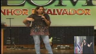 Pra. Sandra Nely