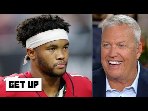 Video: The Cardinals' boring offense is 'gonna get whipped Week 1' - Rex Ryan | Get Up