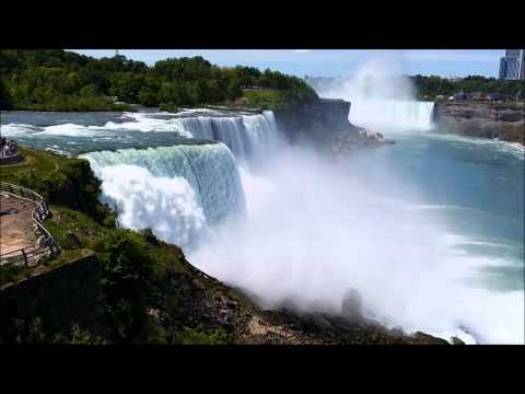 Download Beautiful And Powerful Niagara Falls NY In HD Video HD Mp4 3GP Video and MP3