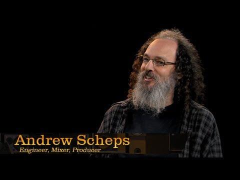 Pensado's Place #73 – Engineer, Mixer, Producer Andrew Scheps
