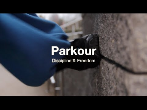 Gareth Randle (21) and his team from County Durham want to show the extensive training and discipline required to practise parkour. With Fixers, they've helped create this film to improve understanding of the sport and encourage other young people to give it a go.