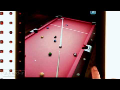 Video of Pool Bar HD