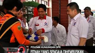 Video Waduuh!! Ketua Umum Partai Perindo Difitnah - iNews Petang 10/09 MP3, 3GP, MP4, WEBM, AVI, FLV Desember 2017