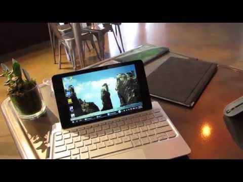 HP Envy Note 8 Windows tablet