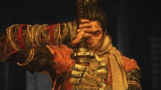 Sekiro Shadows Die Twice Platinum Run by GameSpot