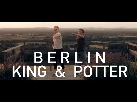 King & Potter - Berlin [2020]