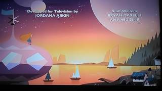 This is the season 3 ending theme to Star Vs The Forces Of Evil!!!