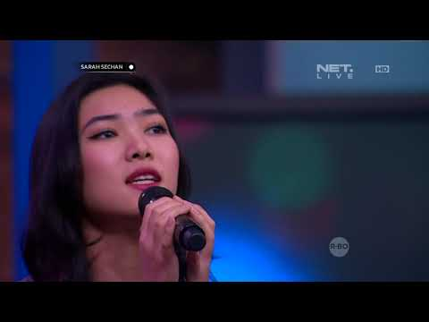 Performance: Isyana - Asia's Who We Are
