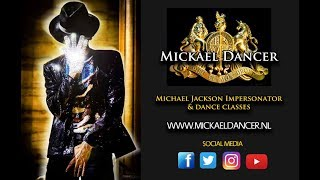 Mickael Dancer - Billie Jean