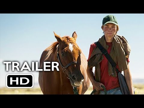 Lean On Pete Official Trailer #1 (2018) Steve Buscemi, Charlie Plummer Drama Movie HD