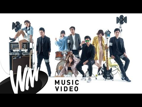 Oh...baby - Jetset'er [Official MV] (видео)
