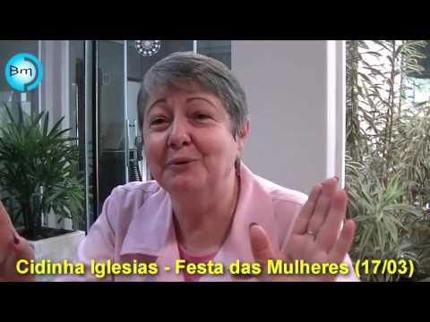 Jales - Festa das Mulheres BREGA & CHIQUE, acontece manhã 17/03 em Jales, em sua 8ª Edição.
