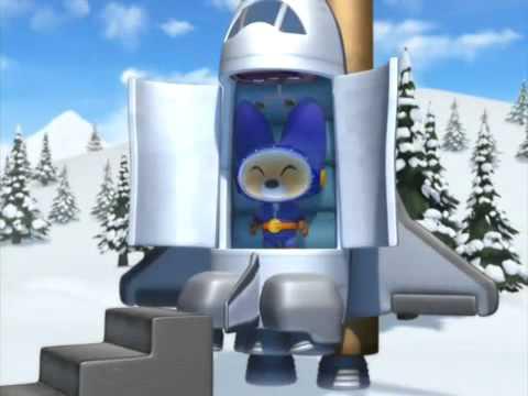 pororo   S1 EP33  Eddy Goes to the Moon   YouTube