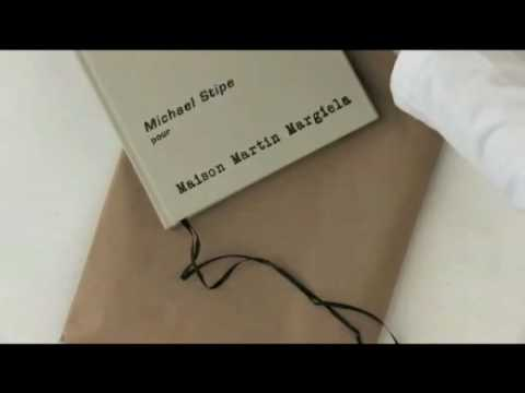 Video | Michael Stipe For Maison Martin Margiela