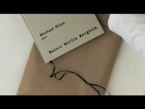 Video | Michael Stipe For Maison Martin Margiela
