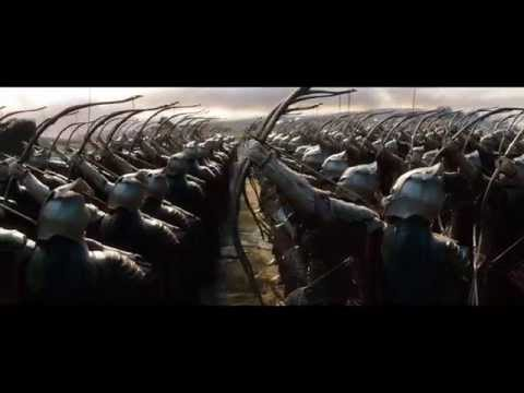 MOVIES: The Hobbit: The Battle of the Five Armies Full Trailer