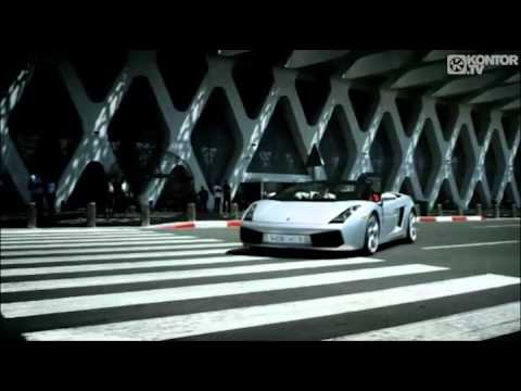 DJ Antoine - One Day One Night (Official Video HQ)