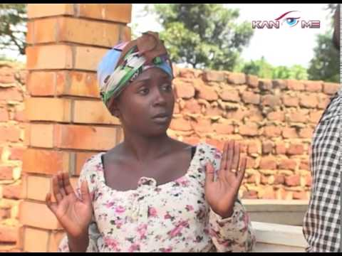 pastor's  prayer  Kansiime Anne - African Comedy