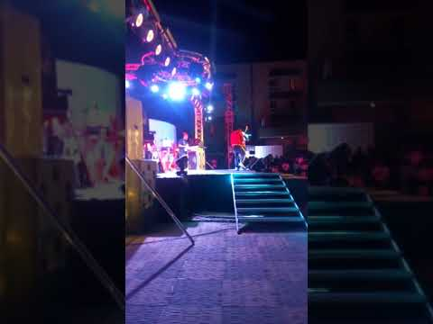 """Erigga & Dr.Flezzy Perform """"Motivation"""" """"Industry Night """" At The Headies Nominee Party Live in Abuja"""