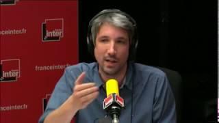 Video Le coach vocal d'Emmanuel Macron - Le Moment Meurice MP3, 3GP, MP4, WEBM, AVI, FLV Mei 2017