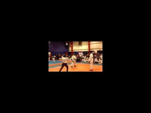 Killeen Tournament USA Karate 2016