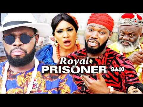 ROYAL PRISONER SEASON 9(NEW HIT MOVIE) - JERRY WILLIAMS|QUEENETH HILBERT|2020 LATEST NOLLYWOOD MOVIE