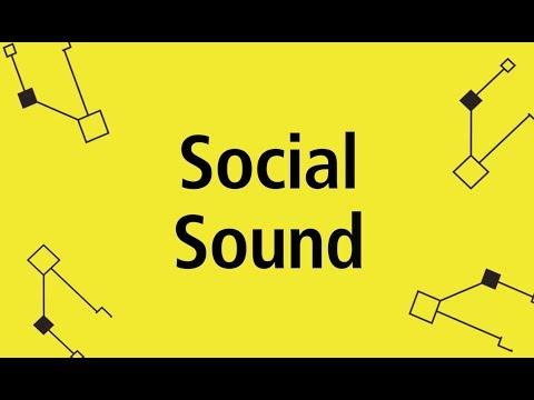 NOMINADOS SOCIAL SOUND - ELIOT AWARDS 2017