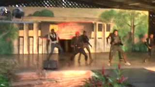 World Reggae Dance Championship Audition |Xklusiv Dancers| 2012