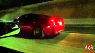 2013 Shelby GT500 Vs Modded CTS-V