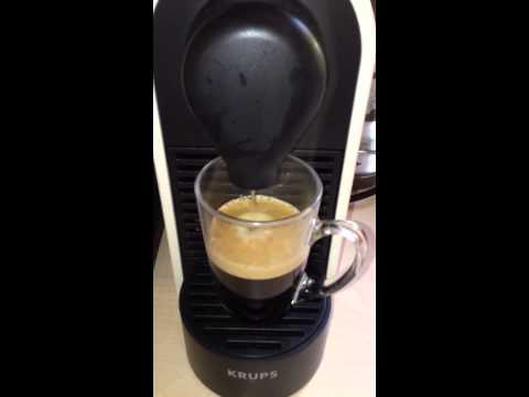 comment nettoyer cafetiere nespresso krups