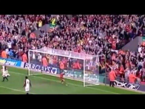 Lo Mejor del Liverpool FC