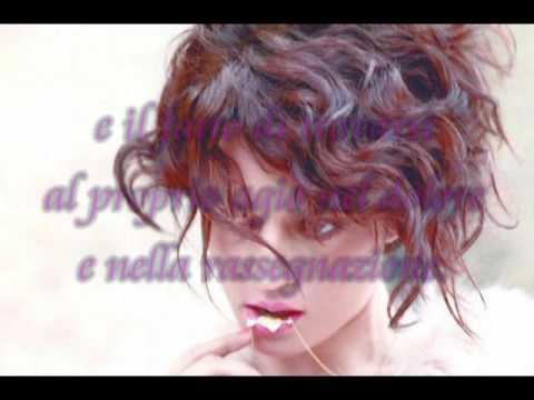 , title : 'Carmen Consoli Non molto lontano da qui alternative version 2009'