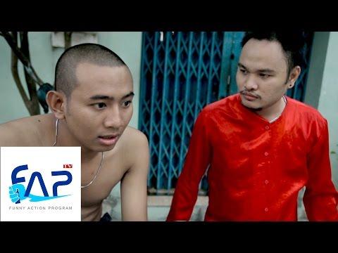 Hậu Trường FAPtv 14: Vinh Râu vs Loa Phát Thanh