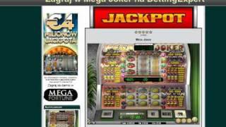 Mega Joker | Mega Joker 6000 | Mega Joker Online