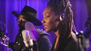 Dwele - Must Be (Cover by Berklee Dwele Ensemble)