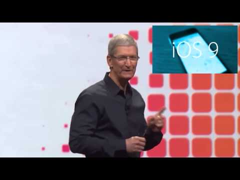 OMN: One Minute News EP.29 แอปเปิ้ลจัดงาน WWDC 2015 คาดการณ์ปล่อย 5 ผลิตภัณฑ์หลัก