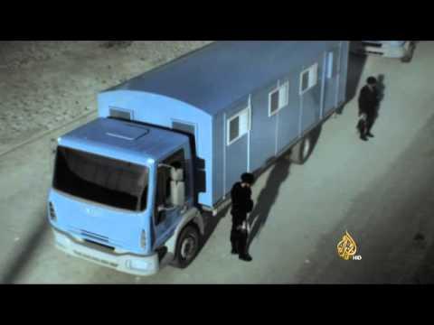 بالفيديو.. أحد الناجون من  مجزرة ترحيلات أبو زعبل  يروى تفاصيل ماحدث