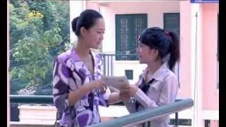 Bo tu 10A8 - phim teen Vietnam - Bo tu 10A8 - Tap 265 - La bua niem tin