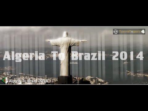 Algeria Hopes for World Cup Progress