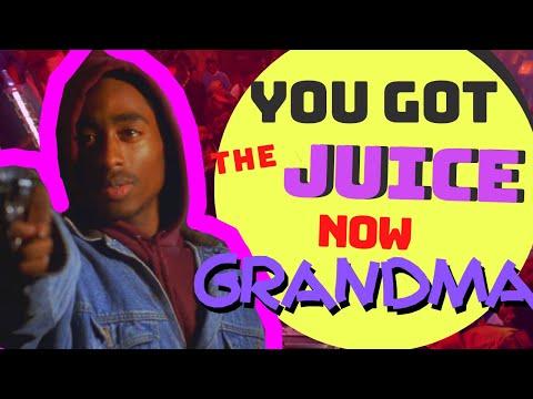 What Happened In JUICE??!! (1992) PRIMM'S HOOD CINEMA