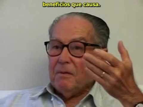 Autohemoterapia. Dr. Luiz Moura. (320x240) Subtítulos en Español + diversas lenguas CC del Youtube
