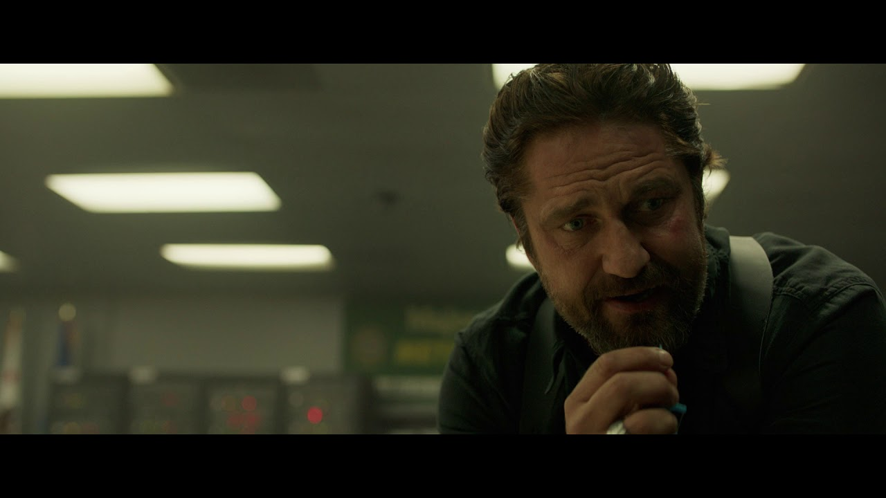 Gerard Butler & 50 Cent in Heist Action-Thriller 'Den of Thieves' (Trailer) with O'Shea Jackson Jr.