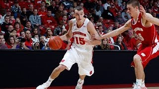 2013 Wisconsin Men's Basketball Red/White Scrimmage