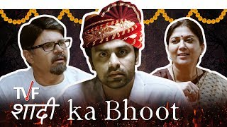 Video Shaadi Ka Bhoot | TVF Qtiyapa MP3, 3GP, MP4, WEBM, AVI, FLV April 2018