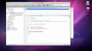 iPhone Development - Intro to ITU Class