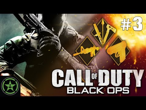 Going Bankrupt - Call of Duty Black Ops - (CoD Week #3) | Let's Play