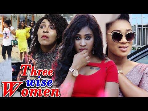 Three Wise Women Season 1 (New Movie) 2018/2019 Latest Nigerian Nollywood Movie